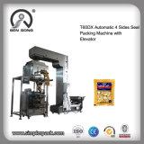 Venda por grosso T60DX Fully Automatic 4 junta lateral de máquinas de embalagem