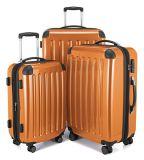 Conjuntos de maleta Hardside Spinner Folhas Expansível Rei Carrinho Travel Sala