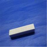 長方形の長い耐用年数の耐火物99のAl2O3アルミナの陶磁器のブロックの価格