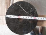Natuurlijke Marmeren Laurent Round Lamp Base