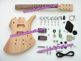 Набор электрической гитары набора гитары Mockingbird/Afanti DIY (AMB-097K)