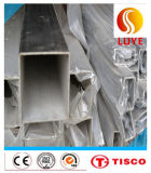 Tube de grand dos de pipe d'acier inoxydable d'ASTM 309S 316ti
