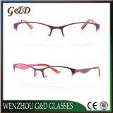Рамка Tb3870 нового Eyeglass Eyewear стекел металла типа оптически