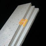 Worm Design Placa de teto acústico de fibra mineral (595 * 595 etc)