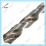 HSS Fresa espiral Straigth mango extra largo Bit 350mm barrena de perforación