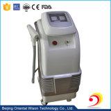 Na vertical 1064nm 532nm 1320nm Máquina de remoção da tatuagem a Laser