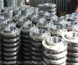 Bride en acier filetée par 600lb de norme ANSI