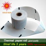 Rodillo profundo del papel termal de la imagen de la alta calidad (TP-022)