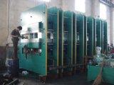 Línea de producción de cinta transportadora de caucho Prensa de vulcanización