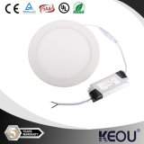 広州3/4/5/6/8/10inch Round LED Panel Light