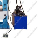 100 톤 수압기 구부리는 기계 (HPB-100)