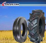 Qualitäts-landwirtschaftlicher Traktor-Gummireifen