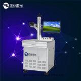 Macchina della marcatura del laser per l'incisione di marchio