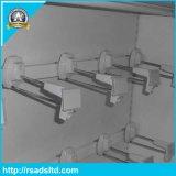 Замок крюка шпенька оптового горячего крюка индикации обеспеченностью сбывания магнитный
