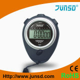 Sinal sonoro de hora em hora Cronômetro com função Auto-Day (JS-320)