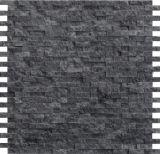 Stein-Mosaik auf Boden und Wand verwendet, Stein-Mosaik, Mosaik Wandfliesen (FS133)