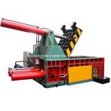 유압 금속 조각 포장기 기계 (YDT-250B)