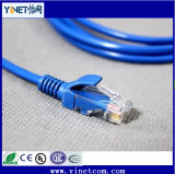 Cat5e UTP 통신망 케이블 1000FT 통행 네트워크 분석기와 가자미 시험 RoHS 재킷 (RS-1551250)