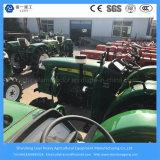 소형 디젤 엔진 Wheel/55HP 전기 시작 농장 또는 콤팩트 또는 잔디밭 또는 정원 트랙터