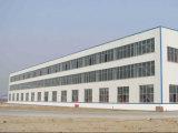 Gruppo di lavoro prefabbricato di chiave in mano della struttura d'acciaio (KXD-SSW149)