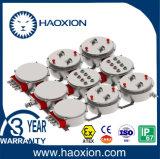 Взрывозащищенная коробка распределения силы освещения с Atex