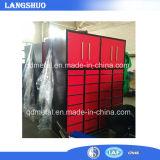 Шкаф инструмента хранения ролика металла OEM Ls сверхмощный