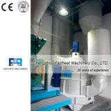 Estabilizador de la alimentación de los pescados con el sistema de refrigeración por aire