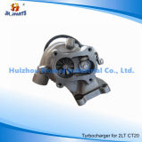 De auto Turbocompressor van Motoronderdelen voor Toyota 2L-t CT20 17201-54060