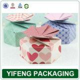 Boîte d'emballage de bonbons spécial mignon (FJ-273)