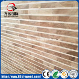 15mm 18mm Okoume Laminado Contraplacado Paulownia Chinese Fir Painelaria