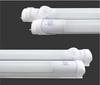 De T8 18W 1800lm T8 do diodo emissor de luz da câmara de ar do sensor AC120-220V da iluminação iluminações subterrâneas da porta para fora