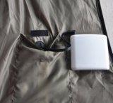 卸し売り高品質の技術のCamoの防風USBによって熱されるベスト