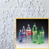 Resina de PET para la fabricación de botellas