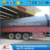 熱い販売のための中国の鉛の回転乾燥器装置