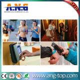 Étiquette RFID Bracelets en Silicone Gel de silice regarder pour le sport