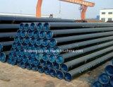 De Lage Naadloze Pijp van het Staal van de Legering ASTM DIN1629/4 St52.4