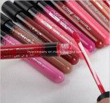 Lustro Lipgloss Matte líquido duradouro impermeável super do bordo das cores de Menow 38