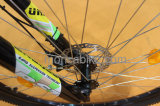 2017 garanzia elettrica a basso rumore eccellente di Ebicycle della città della bici certificata del Ce dell'onda di seno M609 En15194 2 anni