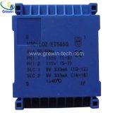Trasformatore di potere incapsulato E-I con l'IEC