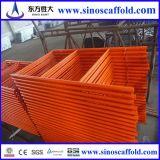 Sistema dell'armatura del blocco per grafici d'acciaio di colore