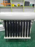 CA spaccato del condizionatore d'aria solare ibrido fissato al muro di 2.5HP 1.8ton 20000BTU/H