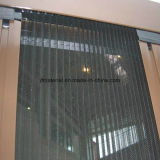 schermo dell'insetto del pieghettato di larghezza volta 14mm-20mm, schermo della finestra