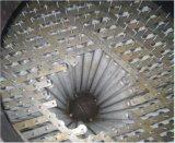 Haut de la poussière de la capacité de la poudre de résistance faible du filtre de résine