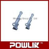 Braçadeira da estirpe de alumínio de liga para a linha de alta tensão (NXLH)
