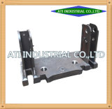 Reserveonderdelen Van uitstekende kwaliteit van de Motorfiets van het Messing van de Machine van China van de Delen van de Machine van het staal de deel-Douane Gemaakte