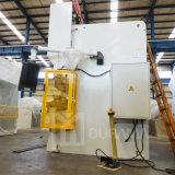 CNC de Hydraulische Rem van de Pers, de Plaat die van het Metaal van het Blad Vouwend Machine buigt