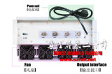 Mobiltelefon 2g 3G 4G G/M CDMA Signal Jammer der Leistungs-6-Channel Outdoor Cellular