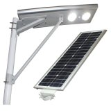 Tutti in One Integrated Solar LED Street Light per Outside