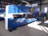 HP30 CNC punzonadora de torreta para panel solar