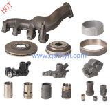 専門の砂型で作る鋳物場、金属の鋳造の製造者、OEMの機械鋳造の輸出業者
